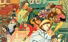 'Việt Nam phản chiếu' trong mắt người trẻ