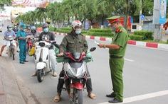 Người dân vào tỉnh Bạc Liêu phải được chủ tịch tỉnh cho phép