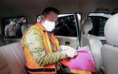 'Ăn' tiền cứu trợ COVID-19, bộ trưởng Indonesia 'bóc lịch' 12 năm