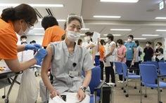 Nhật Bản hỗ trợ tài chính cho người gặp vấn đề sức khỏe sau khi tiêm vaccine