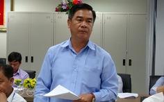 Bình Dương kỷ luật chủ tịch Tân Uyên vì 'chống dịch không hiệu quả'