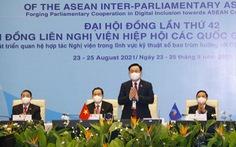 Áp dụng công nghệ số tăng cường hợp tác liên nghị viện ASEAN