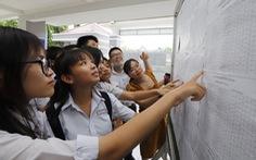 Bất ngờ với điểm chuẩn vào lớp 10 ở TP.HCM: Trường 'vùng ven' điểm cao hơn nội thành