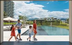 Vịnh Thiên Đường tạo ra nhu cầu mới cho khách hàng với mô hình 'Sở hữu kỳ nghỉ'