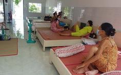 Châu Đốc đưa gần 80 người chạy thận nhân tạo vào khu nghỉ dưỡng
