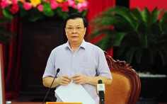Bí thư Hà Nội: TP đã tranh thủ được 'thời gian vàng' để kiểm soát dịch bệnh