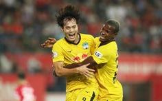 27 CLB đồng ý hủy giải, chưa có quyết định trao cúp cho Hoàng Anh Gia Lai