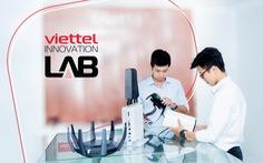 Viettel vận hành phòng lab mở hiện đại miễn phí cho cộng đồng phát triển công nghệ 4.0