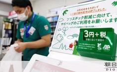 Nhật Bản bắt buộc doanh nghiệp giảm đồ nhựa dùng một lần