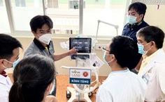 Lâm Đồng tiếp nhận 130 máy oxy dòng cao và máy thở