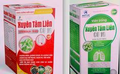 Phạt, ngăn lưu hành sản phẩm 'tự tuyên bố' hỗ trợ điều trị COVID-19