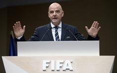 FIFA nhận bồi thường hơn 200 triệu USD từ tham nhũng