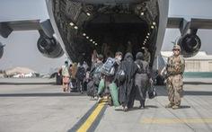 Ông Biden thúc đẩy hoàn thành sơ tán người khỏi Afghanistan đúng hạn