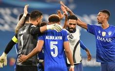 Giải vô địch Saudi Arabia: 'Miền đất hứa' mới của châu Á