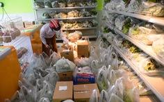 Chuỗi 'siêu thị không người bán' xuất hiện trong khu dân cư