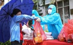 Công đoàn kêu gọi ủng hộ một ngày lương để hỗ trợ khẩn cấp công nhân khó khăn