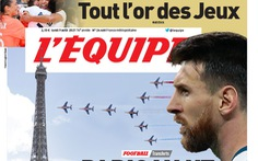Messi và chuyện lắt léo chữ nghĩa