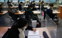 Hàn Quốc hỗ trợ học phí đại học cho các gia đình có ba con trở lên