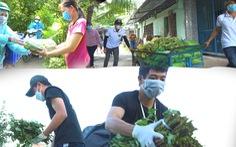 Cuộc thi 'Lan tỏa năng lượng tích cực 2021': Lai Vung chung sức đẩy lùi dịch bệnh COVID-19