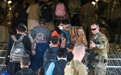 Những binh sĩ Mỹ đầu tiên bắt đầu rời Afghanistan
