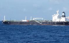 Ly kỳ con tàu bị tố trộm 300.000 thùng dầu mỏ của Campuchia