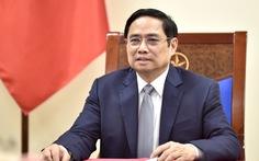 Thủ tướng Phạm Minh Chính đề nghị Bỉ ưu tiên viện trợ, nhượng vắc xin cho Việt Nam