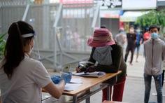 Người dân lên phường phản ánh không được cứu trợ, Thủ tướng chỉ đạo TP.HCM rà soát 'khẩn'