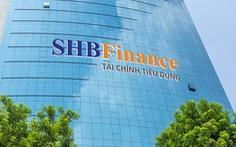 SHB bán công ty tài chính SHB Finance cho ngân hàng lớn thứ 5 Thái Lan