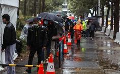 New South Wales có kỷ lục ca nhiễm trong 1 ngày dù đã phong tỏa 2 tháng