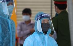 Cả 2 ổ dịch mới phát sinh ở Bắc Giang đã được khống chế