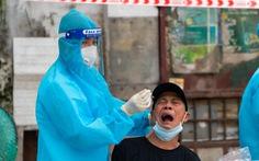 Chủ tịch Hà Nội: 'Bóc tách F0, làm sạch cộng đồng' tới ngày 6-9