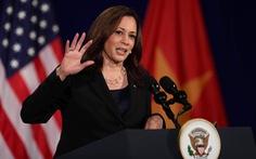 Phó tổng thống Mỹ: 'Hy vọng chuyến thăm mở ra chương mới cho quan hệ Việt - Mỹ'