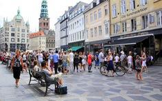 Copenhagen vượt Tokyo, đứng đầu Top 10 thành phố an toàn nhất thế giới