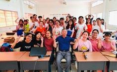 Gen Z 'Tạo ưu thế - Bật chất riêng' với TOP ngành học gia tăng cơ hội trúng tuyển ĐH Kinh Tế TP.HCM