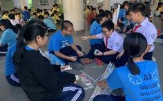 Công bố điểm xét tuyển vào lớp 6 Trường THPT chuyên Trần Đại Nghĩa