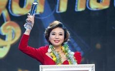Giọng ca truyền cảm Thái Bảo đăng quang quán quân 'Hãy nghe tôi hát 2021'