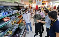 Thủ tướng Chính phủ: 'Cần phối hợp chặt chẽ với siêu thị để cung ứng hàng hóa'