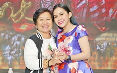 Nghệ sĩ cải lương Bình Tinh 1 tháng mất 3 người thân