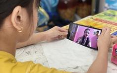 Đắk Lắk lo dạy trực tuyến không 'phủ sóng' hết học sinh