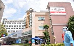 Bệnh viện tư đề nghị thu phí người mắc COVID-19