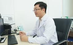 700 nhân viên y tế Trường ĐH Y khoa Phạm Ngọc Thạch sẽ tư vấn từ xa cho các F0