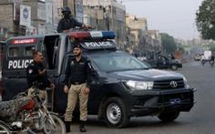 Ít nhất 16 người thiệt mạng trong vụ cháy nhà máy ở Pakistan