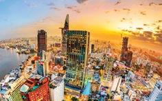 Ước mơ về thành phố giàu đẹp, nhân văn và đáng sống