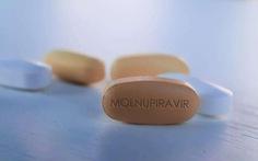 Khuyến cáo khi sử dụng thuốc kháng virus Molnupiravir