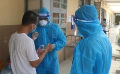 F0 nào được sử dụng thuốc kháng virus Molnupiravir?