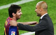 Guardiola - Messi: Đời khó biết chữ ngờ!