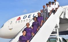 Hãng hàng không Mỹ thu phụ phí của các nhân viên chưa tiêm vaccine