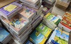 TP.HCM ra văn bản khẩn tạo điều kiện vận chuyển sách giáo khoa cho năm học mới