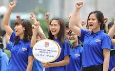 Thi trực tuyến tìm hiểu nghị quyết Đại hội Đảng XIII trong đoàn viên, thanh niên