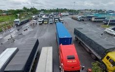 Các địa phương phải bãi bỏ quy định trái chỉ đạo của Thủ tướng về vận tải hàng hóa